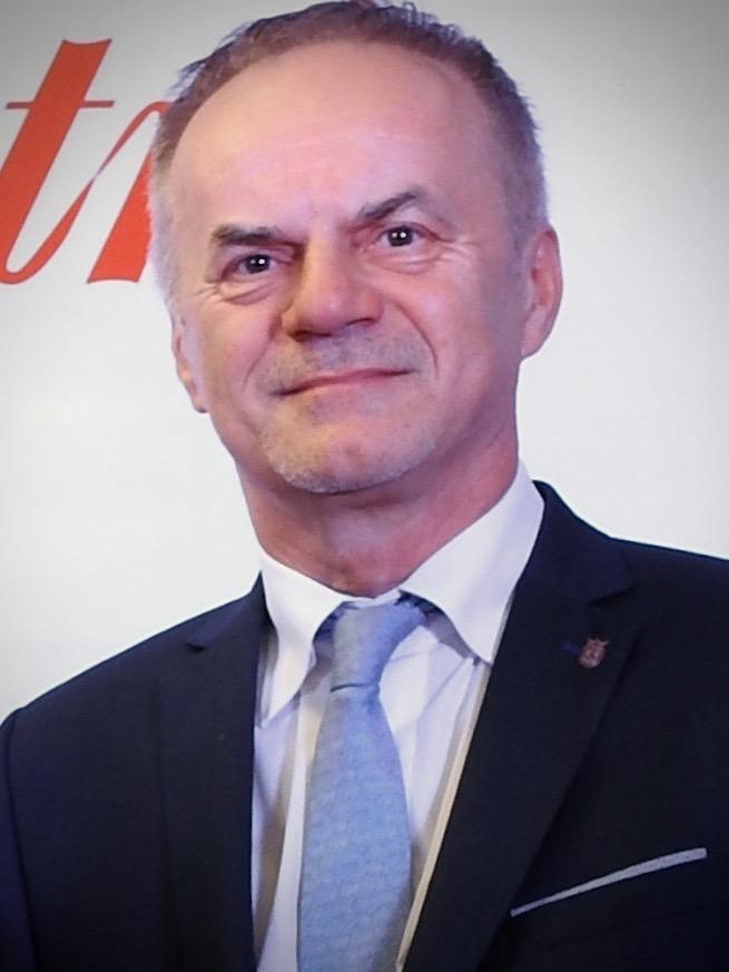 prof. dr hab. Aleksy Pocztowski