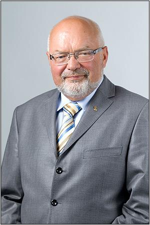 dr Krzysztof Pawłowski