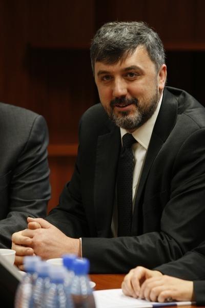 Jacek Różycki